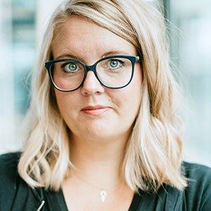 Anna Carin Wettefors