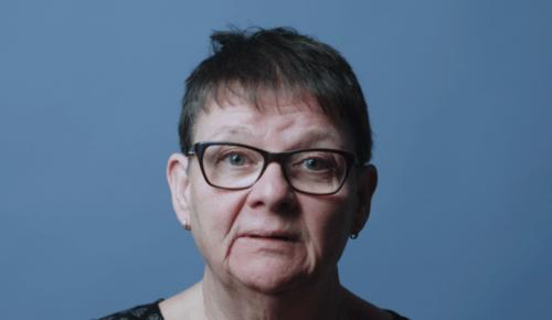 It-säkerhetsexpert Anne-Marie Eklund Löwinder